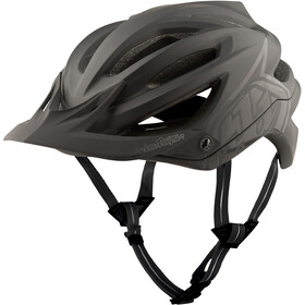 Troy Lee Designs A2 MIPS casco per bici, decoy black